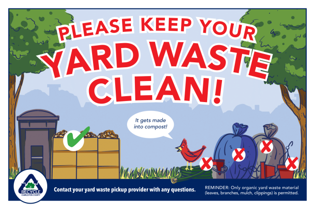 Keep It Clean Flyer June 2020
