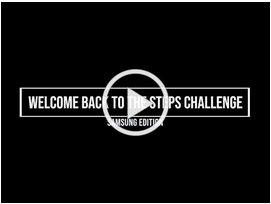 Lake House Step Challenge Tracking Samung July 2020.