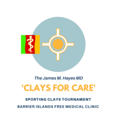BIFMC Clays for Care
