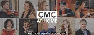 CMCat home
